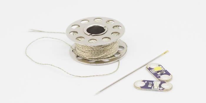 Smart Textiles Arduino