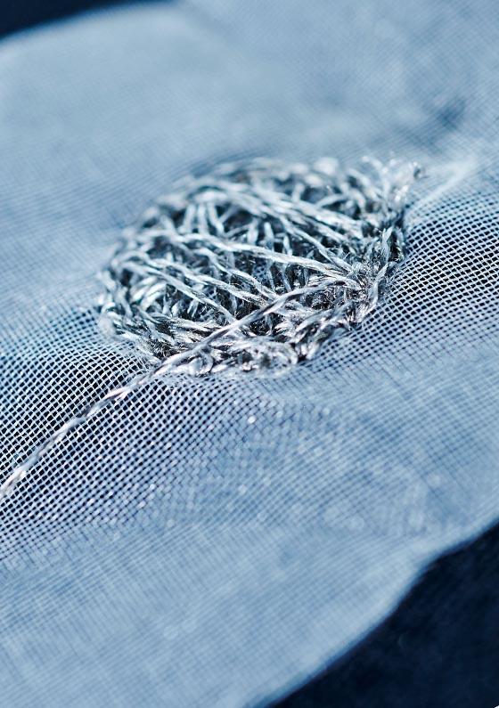 Smart Textiles - WEARIC